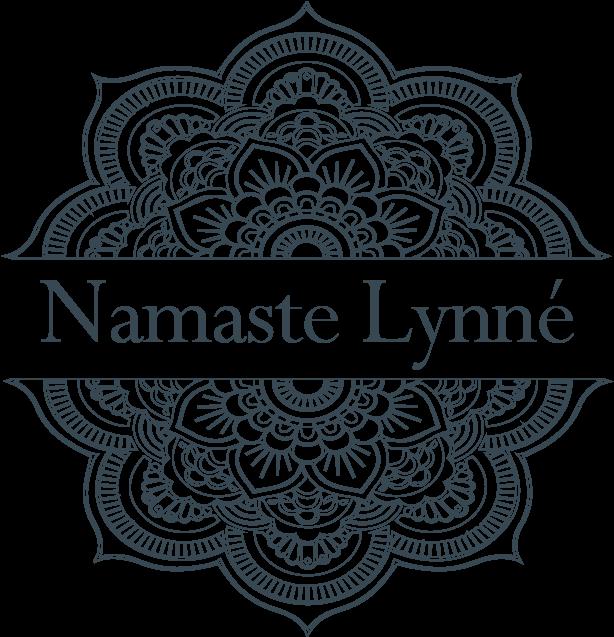 Namaste Lynne